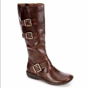 BOC Virginia Tall Boots